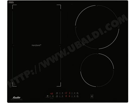 Sauter Sti1104b Plaque Induction Pas Cher