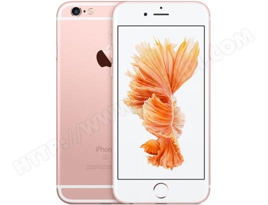 APPLE iPhone 6S Plus or rose - 16 Go Pas Cher a8a0a87ec53c