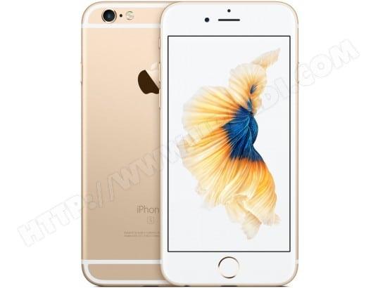 APPLE iPhone 6S Plus or - 64 Go Pas Cher 6d27f0b7a3c3