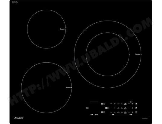 Sauter Spi4361b Plaque Induction Pas Cher