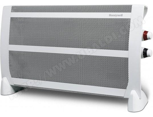 convecteur honeywell hw223e panneau rayonnant 1500w pas cher. Black Bedroom Furniture Sets. Home Design Ideas