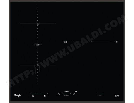 Table Induction Whirlpool Acm832ba