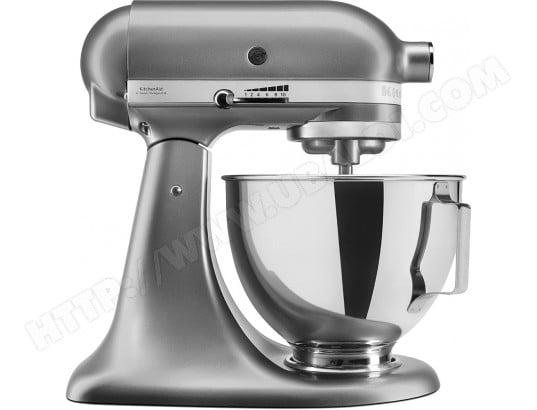 kitchenaid robot p tissier multifonction 4 3 l artisan pas cher robot culinaire livraison. Black Bedroom Furniture Sets. Home Design Ideas