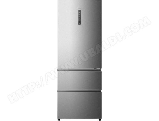Haier A3fe742cmj Pas Cher Réfrigérateur Congélateur Bas Haier