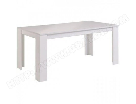 Gustave Table A Manger Carrée De 2 A 4 Personnes Style Contemporain
