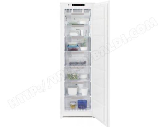 877830d25d039 ELECTROLUX EUN2244AOW Pas Cher - Congélateur encastrable armoire ...