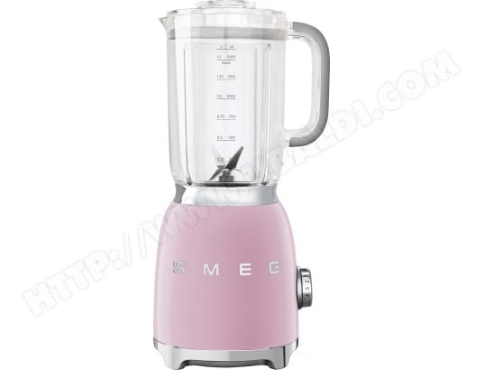 Blender SMEG BLF01PKEU Rose