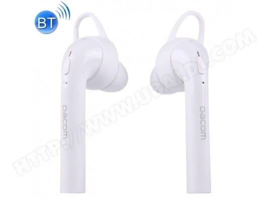 Oreillette Bluetooth pour iPhone DACOM Guofen