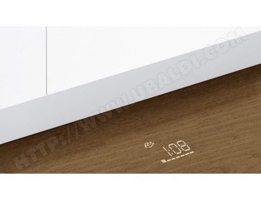 Bosch Smv88tx04e Lave Vaisselle Tout Integrable 60 Cm Bosch