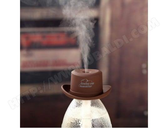 Humidificateur dair café pour bureau maison chambre voiture