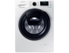 Lave linge Frontal SAMSUNG WW90K6414QW ADD WASH connecté