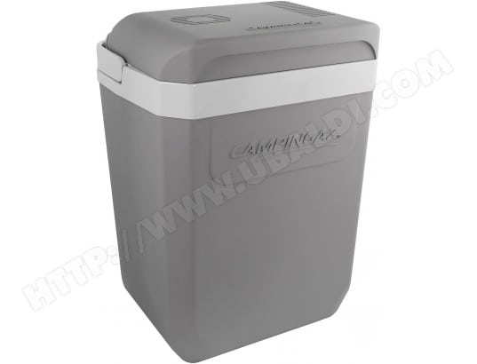 glaci re lectrique campingaz powerbox 28l pas cher. Black Bedroom Furniture Sets. Home Design Ideas