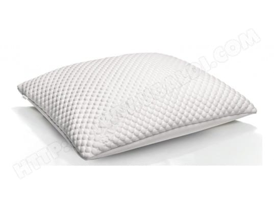 oreiller rectangle tempur cloud queen 70x50 pas cher. Black Bedroom Furniture Sets. Home Design Ideas