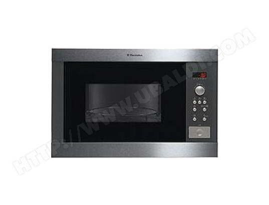 Electrolux ems26408x pas cher micro ondes grill - Micro onde grill encastrable ...
