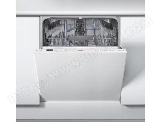 whirlpool wric3c24pe lave vaisselle tout integrable 60