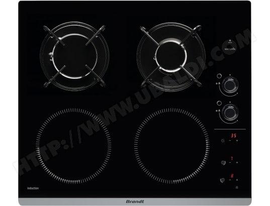 Avis Plaque Mixte Brandt Bpi6413bm Test Critique Et Note