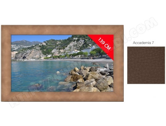 TV LED 4K 139 cm NEOD 55 pouces Contemporary Accademia 7
