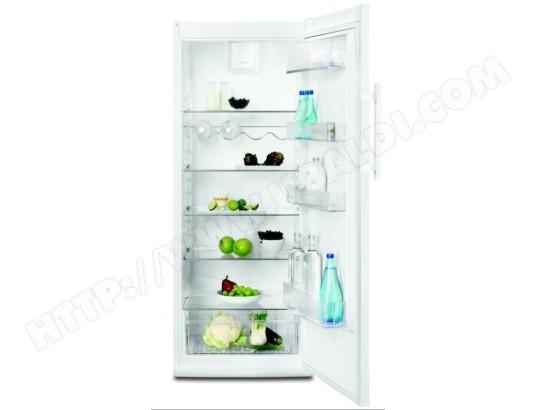Electrolux erf3315aow pas cher r frig rateur 1 porte electrolux livraison gratuite - Refrigerateur electrolux 1 porte ...
