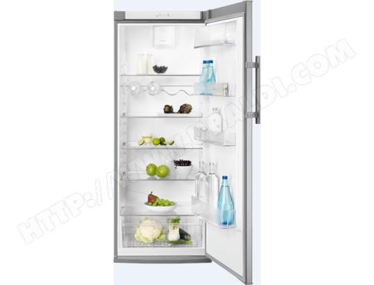 Electrolux erf3315aox pas cher r frig rateur 1 porte electrolux livraison gratuite - Refrigerateur electrolux 1 porte ...