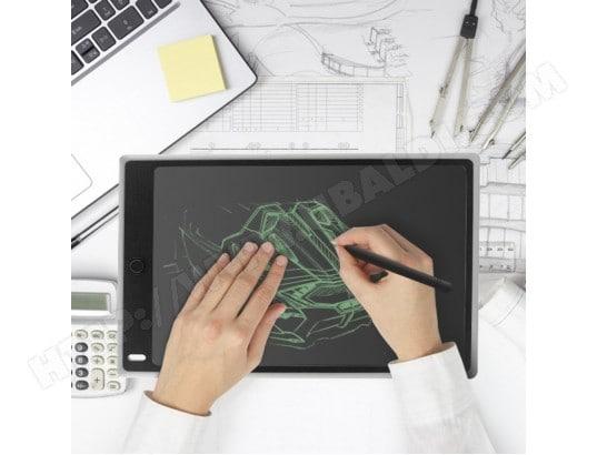 Tablette graphique pour bureau à domicile Écriture dessin pouce