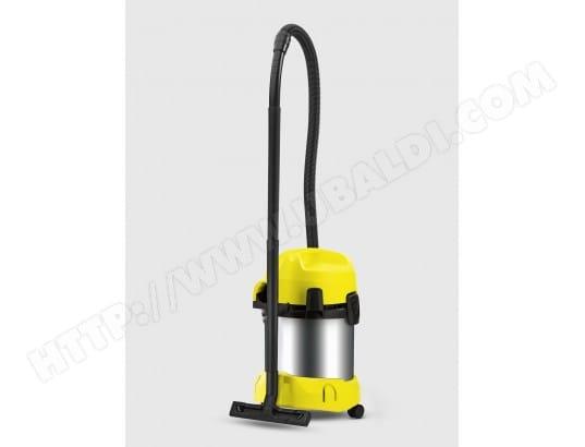 aspirateur eau et poussi re karcher wd3 premium pas cher. Black Bedroom Furniture Sets. Home Design Ideas