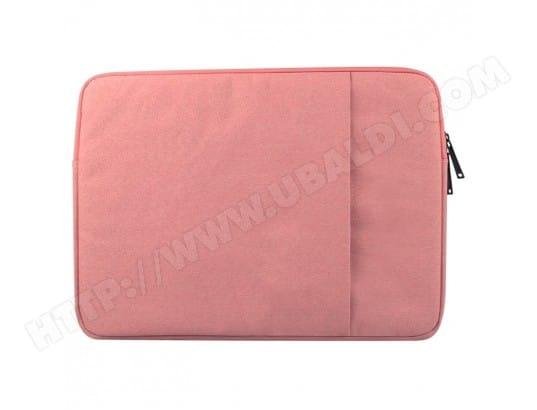 45197a41da Sacoche ordinateur 14.1 pouces rose Emballage intérieur portable universel  Business Laptop Tablet Sac, 14,