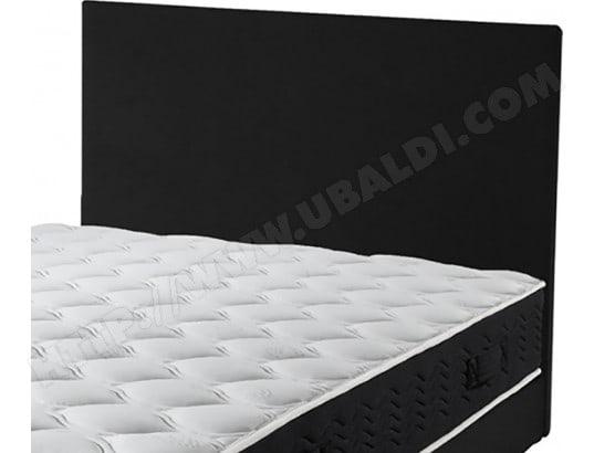 Tête de lit EBAC Tête de lit Deco 140 anthracite Pas Cher   UBALDI.com cf59299480be