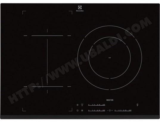 electrolux ehn7532lhk plaque induction pas cher. Black Bedroom Furniture Sets. Home Design Ideas