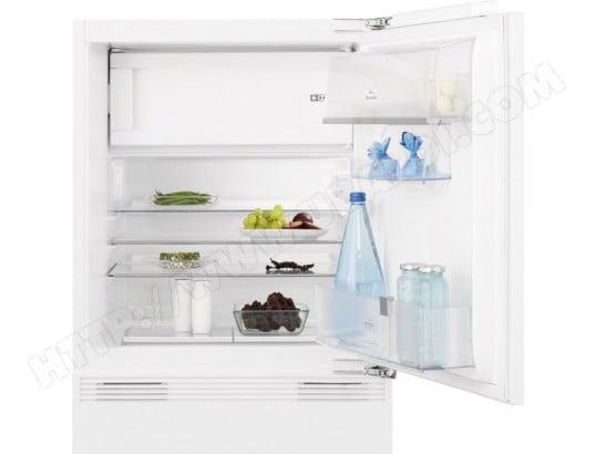 Electrolux ery1201fow pas cher r frig rateur encastrable 1 porte electrolux livraison gratuite - Refrigerateur electrolux 1 porte ...