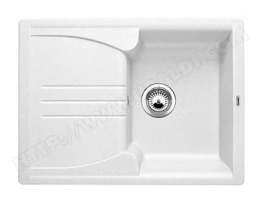 blanco 513801 pas cher evier granit silgranit blanco. Black Bedroom Furniture Sets. Home Design Ideas