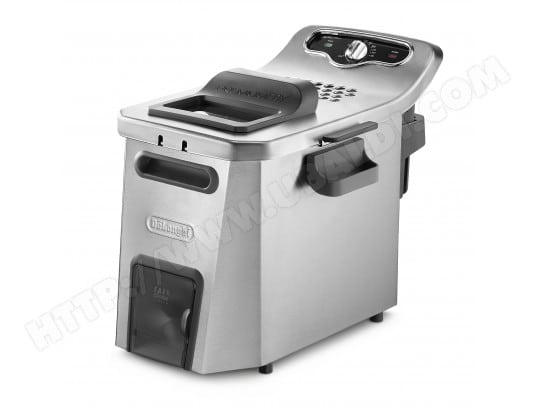Friteuse DELONGHI F44532 Friteuse Cool Zone