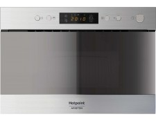 Micro ondes Encastrable HOTPOINT ARISTON MN212IXHA
