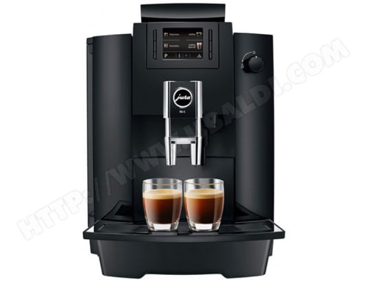 Robot expresso JURA 15114 WE6 Piano black