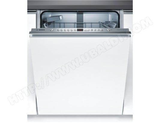 Avis Lave Vaisselle Tout Integrable 60 Cm Bosch Smv46ix03e Test