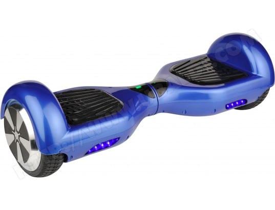 hoverboard mpman sw100 bleu pas cher. Black Bedroom Furniture Sets. Home Design Ideas