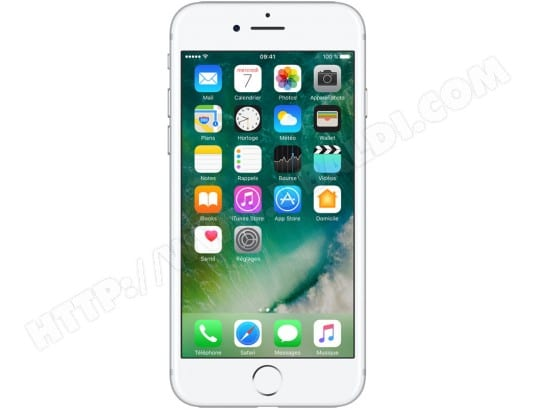 iPhone APPLE iPhone 7 32 Go argent