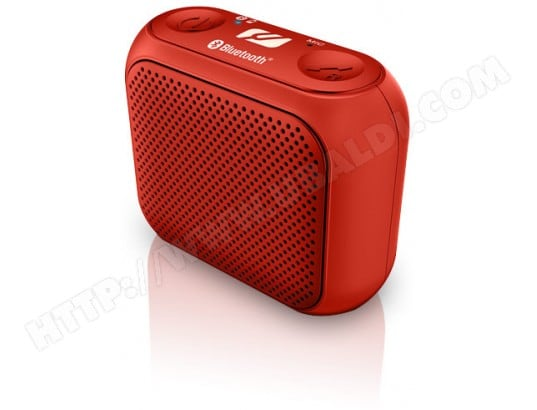 Enceinte bluetooth MUSE M312BTR