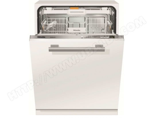 miele g4992scvi lave vaisselle tout integrable 60 cm miele livraison gratuite. Black Bedroom Furniture Sets. Home Design Ideas