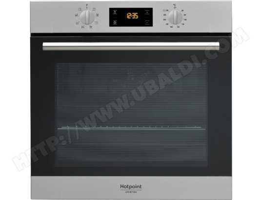 Four encastrable pyrolyse HOTPOINT ARISTON FA2540PIXHA