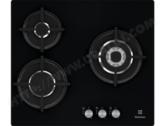 electrolux egt6633nok plaque gaz pas cher. Black Bedroom Furniture Sets. Home Design Ideas