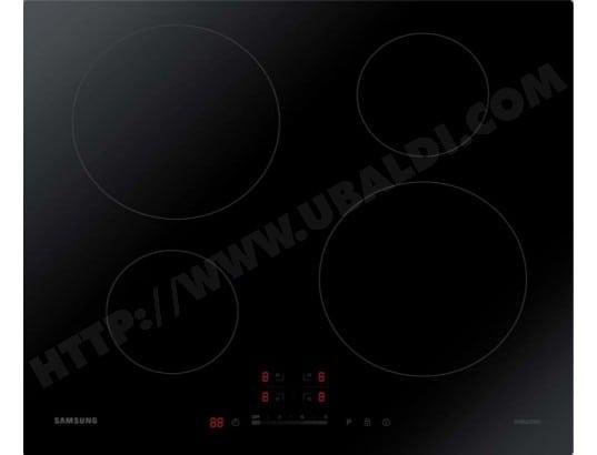 902edac830b073 SAMSUNG NZ64M3707AK - Plaque induction Pas Cher