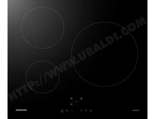 samsung nz63m3nm1bb plaque induction pas cher. Black Bedroom Furniture Sets. Home Design Ideas