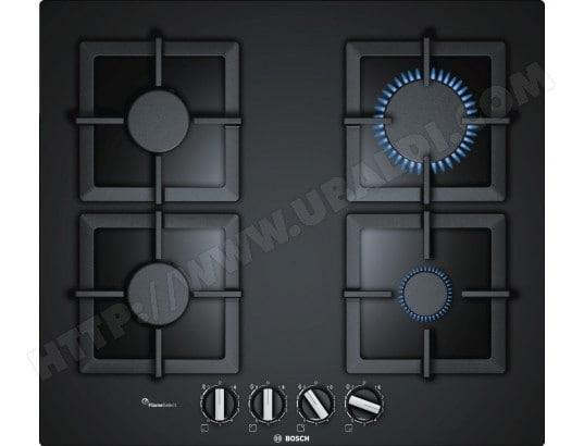 bosch ppp6a6b20 plaque gaz pas cher. Black Bedroom Furniture Sets. Home Design Ideas
