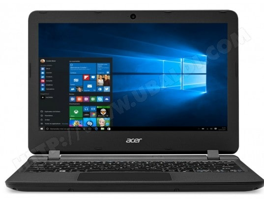 Ordinateur portable ACER Aspire ES1-132-C9UA