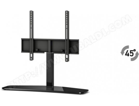 Vente Pied De Table Rotatif Sonorous Pl2335bhblk Moins Cher
