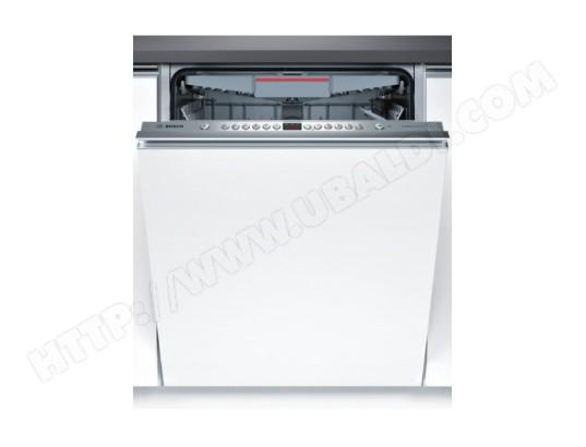 bosch smv46mx04e - lave vaisselle tout integrable 60 cm bosch