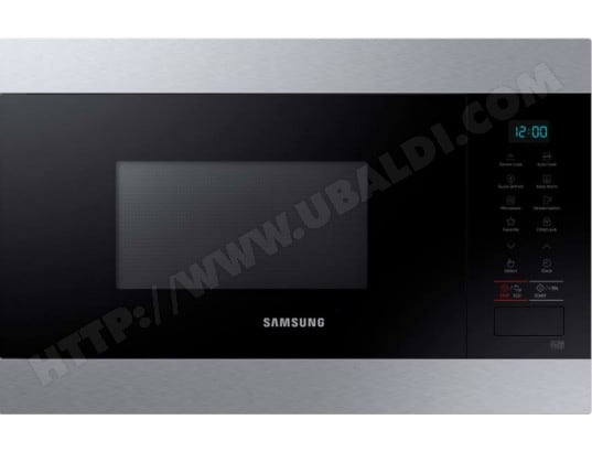Samsung mg22m8074at pas cher micro ondes grill - Micro onde grill encastrable ...