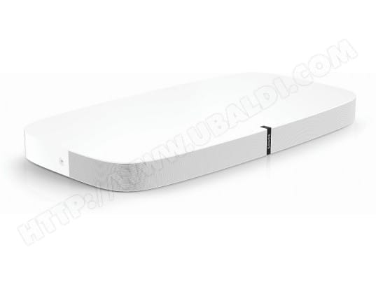 Base enceinte TV SONOS PLAYBASE Blanc