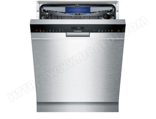 siemens sn458s02me lave vaisselle encastrable 60 cm. Black Bedroom Furniture Sets. Home Design Ideas
