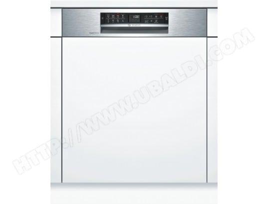 Bosch Smi68ms07e Lave Vaisselle Integrable 60 Cm Bosch Livraison